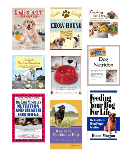 Cooking For Dogs Austin Public Library Bibliocommons