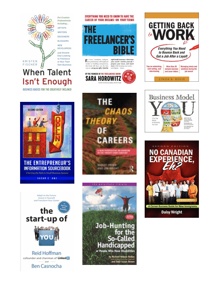Reimagining Your Career Chicago Public Library Bibliocommons