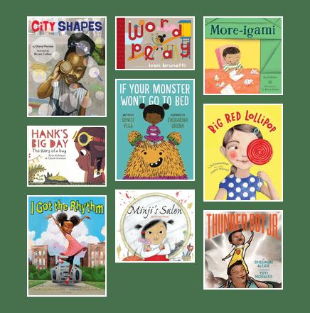 We Need Diverse Picture Books 2nd Grade Pima County Public