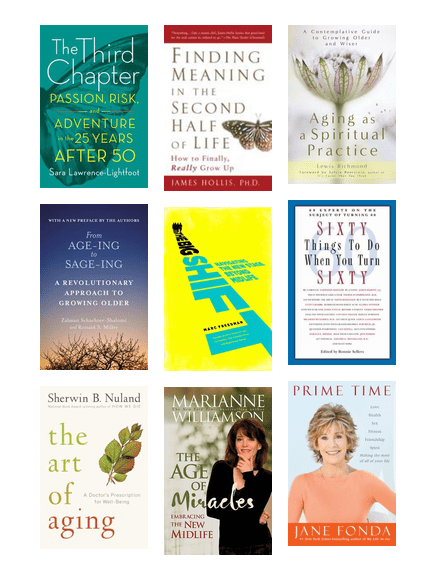 Non Fiction Books About Mid Life King County Library System