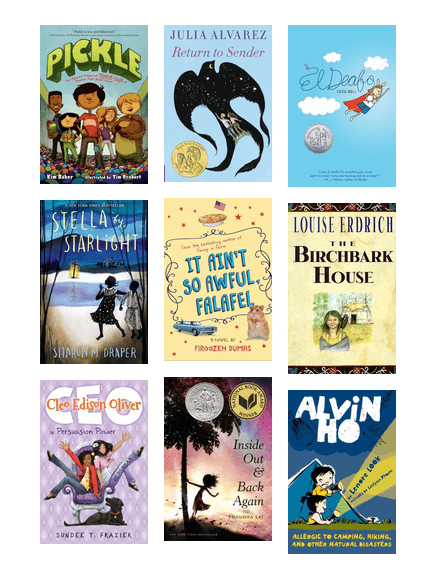 Global Reading Challenge Books 2018 | The Seattle Public Library |  BiblioCommons