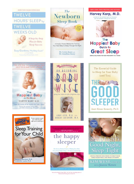 Happy Baby: The Simple Calm Mama Intuitive Way to Tame Tears Improve Sleep and Help Your Family Thrive