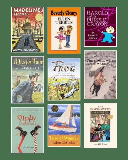 Omaha Picks Popular Children S Books From The 1950 S Omaha Public