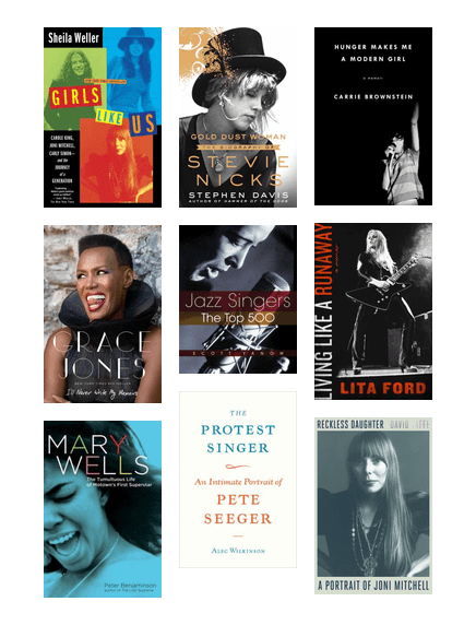 Books About The Role Of Women In Popular Music Chicago Public