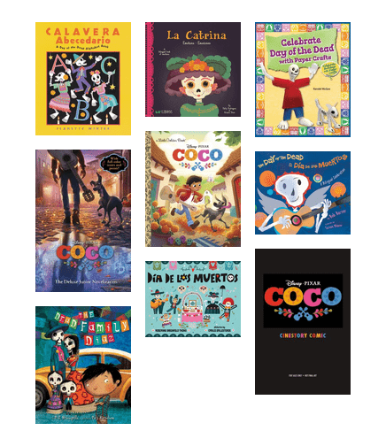 Remember Me Books For Kids Who Love Coco Chicago Public Library Bibliocommons