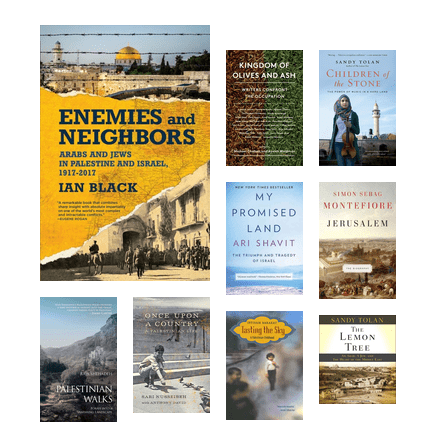 Enemies And Neighbors The Seattle Public Library Bibliocommons
