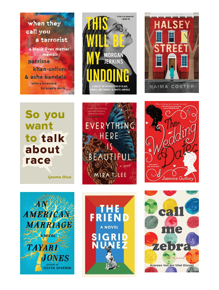 Books By Women Of Color To Read In 2018 King County Library System