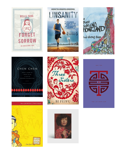 New Chinese Diaspora Reads | San Francisco Public Library