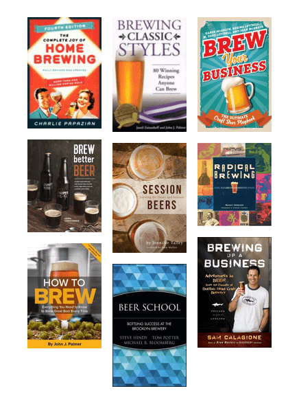 Beer Brewing Business Sno Isle Libraries Bibliocommons