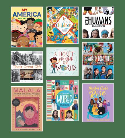 Books About Diversity And Culture For Children Nonfiction Daniel