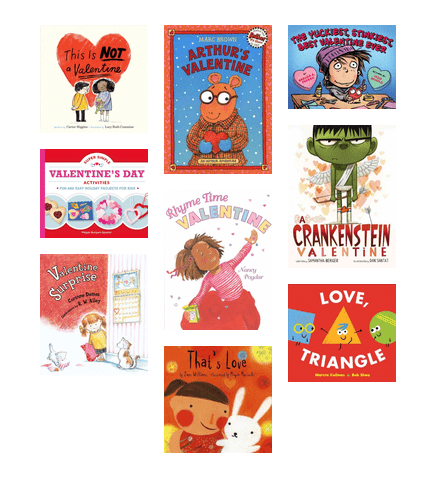 Valentines For Preschoolers Chicago Public Library Bibliocommons
