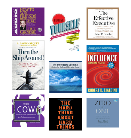 12 Best Business Books Of All Time King County Library System
