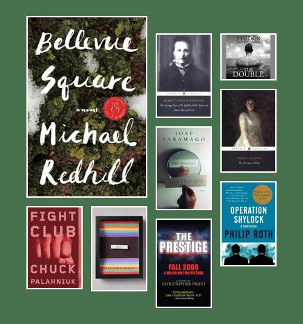 Oakville Reads: Bellevue Square