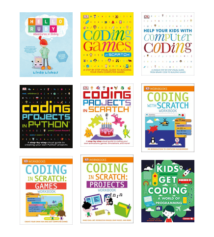 Coding Book Recommendations | Chicago Public Library