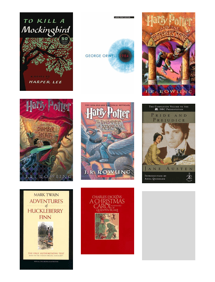 300 Books Everyone Should Read Once Part 1 Chicago Public Library