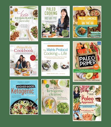 Keto Paleo Aip Recipe Books The Seattle Public Library