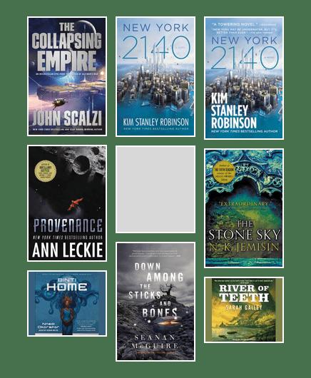 2018 Hugo Award Nominees   The Seattle Public Library