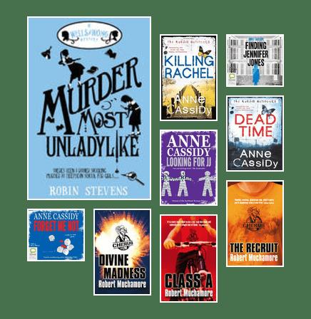Murder Most Unladylike The Seattle Public Library Bibliocommons