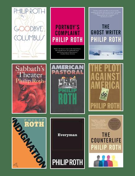 Indignation Philip Roth Ebook