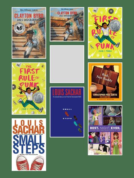 Rock & Read: 2018 Summer Reading Program - Ages 6-12