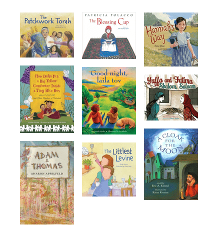 Judaism In Picturebooks The Seattle Public Library Bibliocommons