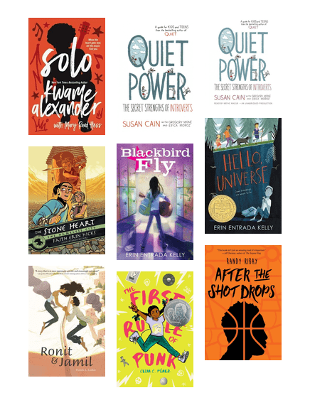 Teen Summer Reading 2018 Newport Way Library Vancouver Public