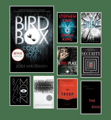Bird Box The Seattle Public Library Bibliocommons