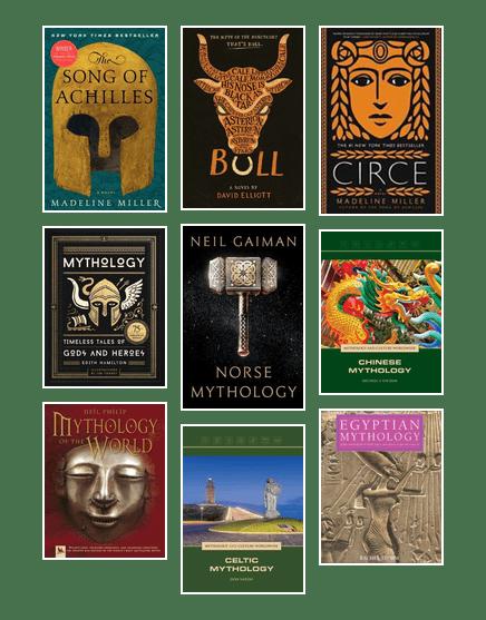 For mythology lovers