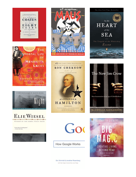 Nonfiction Books That Will Make You Smarter In 2018 Chicago Public