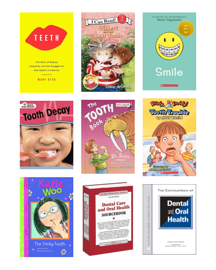 Taking Care Of Your Teeth Hennepin County Library Bibliocommons