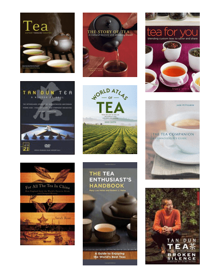 Tea Lover The Seattle Public Library Bibliocommons