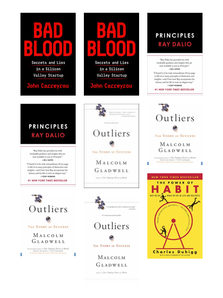 Nyt Best Selling Business Books June 2018 Chicago Public Library
