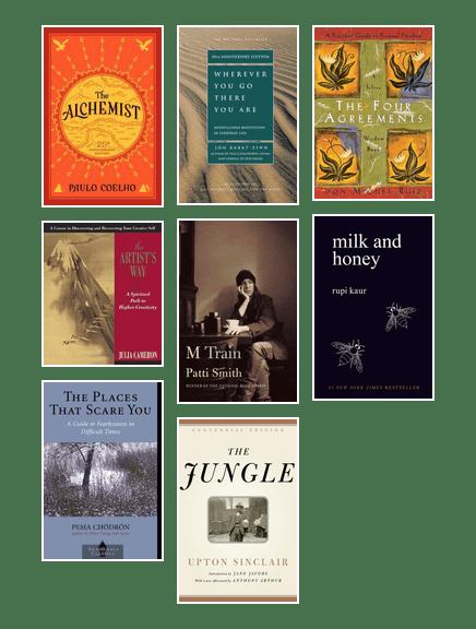 Dena Woods Reading List Vancouver Public Library Bibliocommons