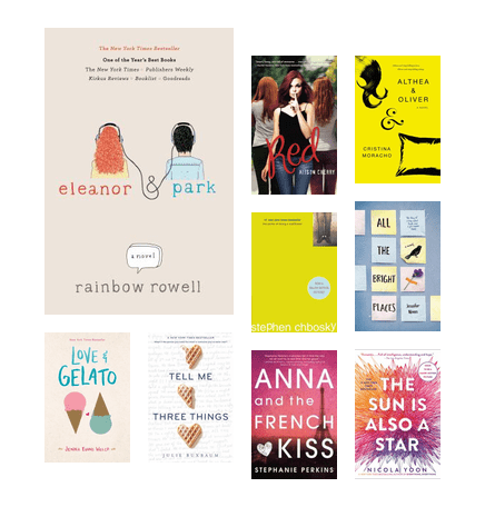 Eleanor Park King County Library System Bibliocommons