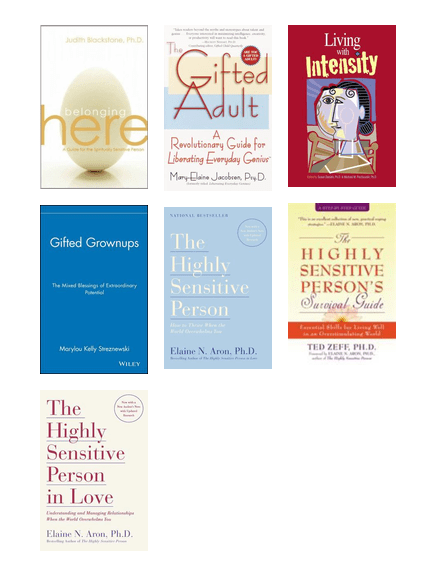 Gifted Adults | The Seattle Public Library | BiblioCommons