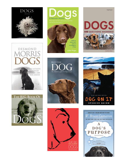 Books for Dog Lovers | Chicago Public Library | BiblioCommons