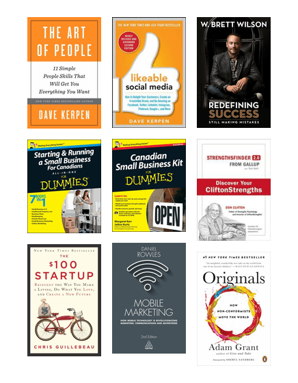 Popular Business Books At Scl Chicago Public Library Bibliocommons