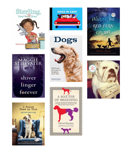A Canine Connection Sno Isle Libraries Bibliocommons