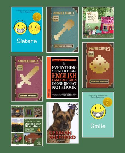 Popular Juvenile Nonfiction Books Chicago Public Library