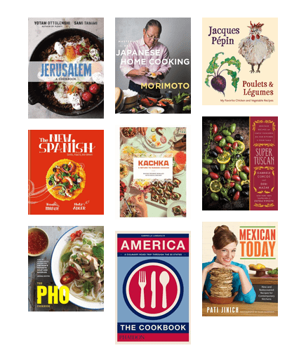 World Foodie Chicago Public Library Bibliocommons