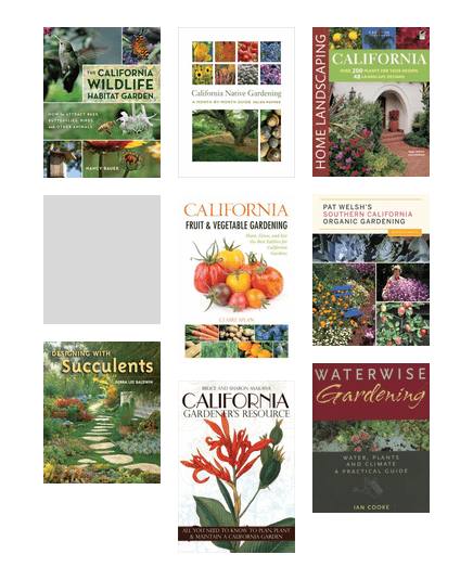 Santa Monica Picks: Gardening In Southern California | Santa Clara County  Library | BiblioCommons
