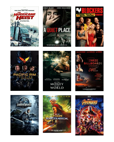 Hpl Top Ten Adult Dvds For September Chicago Public Library Bibliocommons