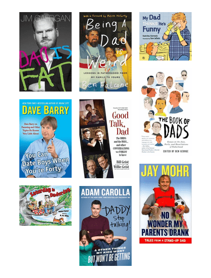 Funny Fathers The Seattle Public Library Bibliocommons