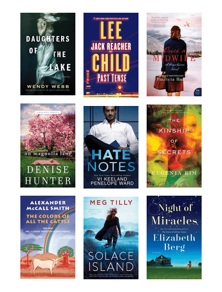 Top 20 Anticipated Books For November 2018 Fiction Chicago