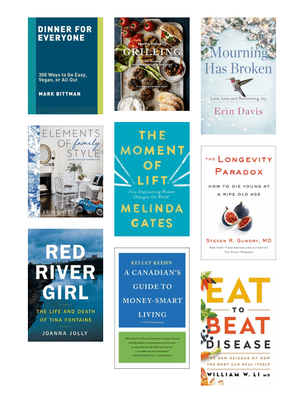 Bestsellers Non-Fiction Winter 2019 | Aurora Public Library