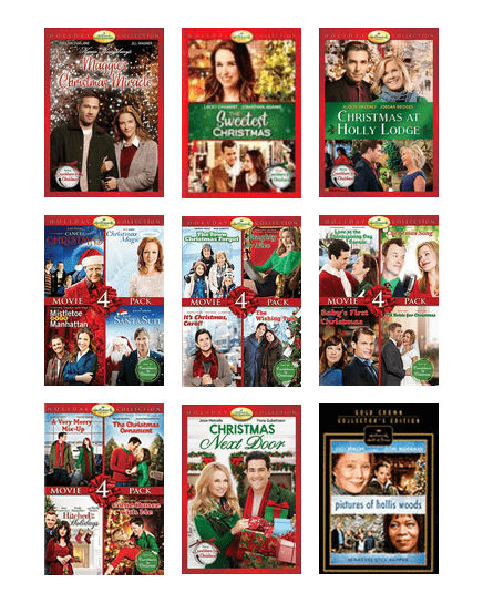 Christmas Next Door Hallmark.Hallmark Holiday Edition Public Library Of Youngstown And