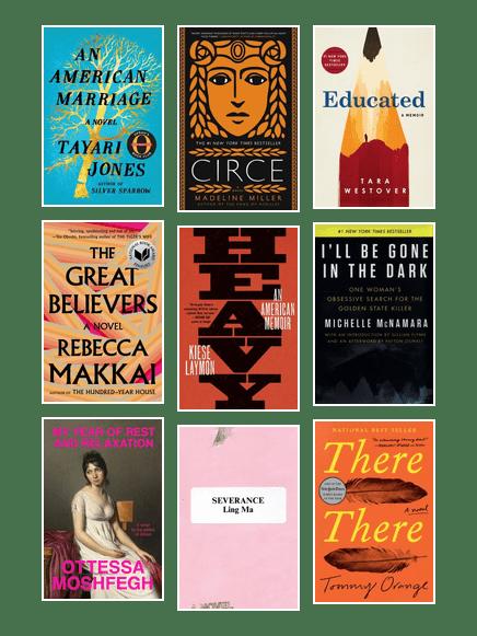 49df634256 Best Books of 2018  Top Ten