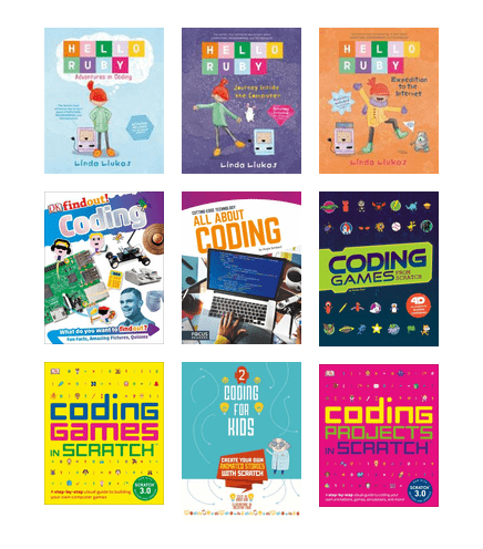 Coding for kids (and beginners)