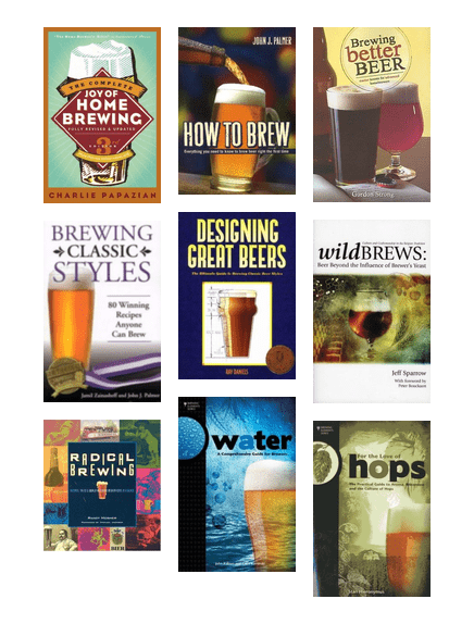 Homebrewing Beer Oakville Public Library Bibliocommons