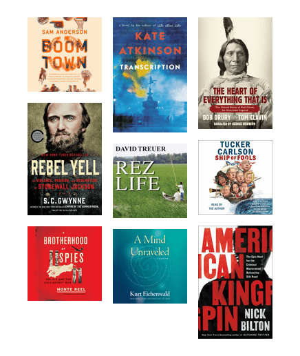 Audiobooks3 Hennepin County Library Bibliocommons